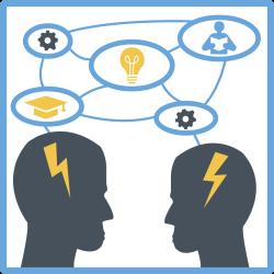 Cursus Brainstormen op het werk