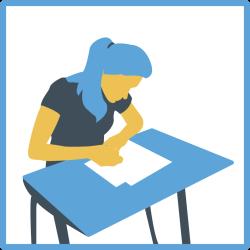 Cursus Slim tentamen of examen voorbereiden