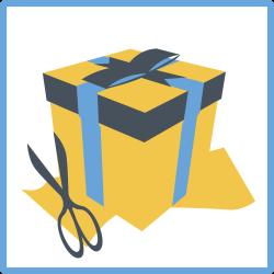 Cursus Cadeautjes inpakken
