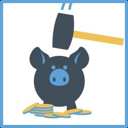 Cursus Schulden wegwerken