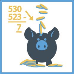 Cursus Kosten berekenen en besparen