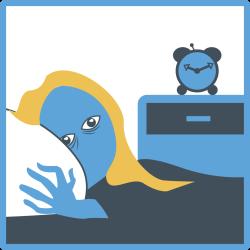 Cursus Omgaan met slaapproblemen