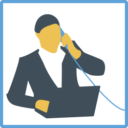 Cursus How to answer the phone