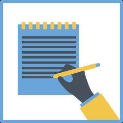 Cursus Blogs en columns schrijven