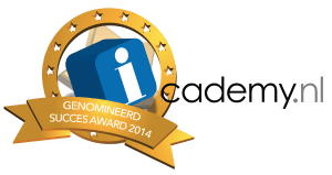 Icademy succesaward